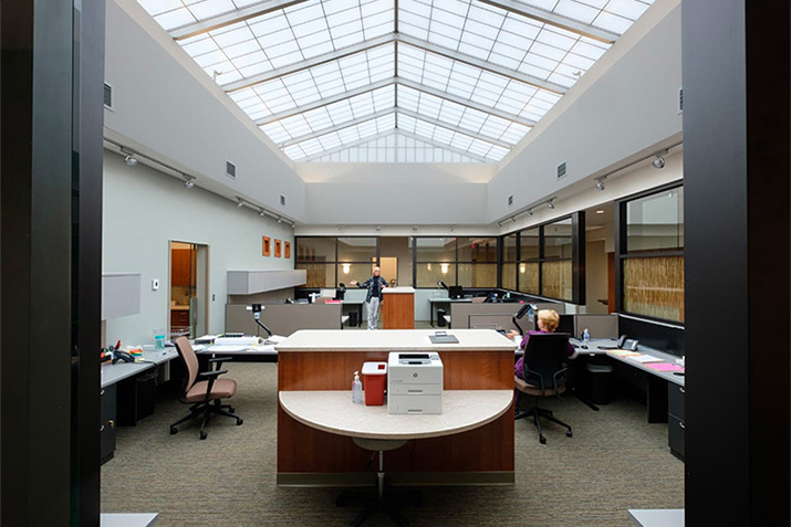 The Daylighting Difference: Seasonal Affective Disorder