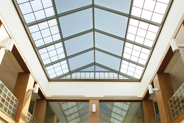 The daylighting difference: student health & learning