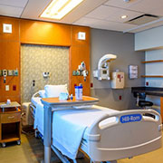 The Importance of Ceilings in Healthcare Facilities