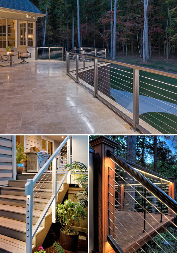 The Role of LEDs in Outdoor Lighting Design