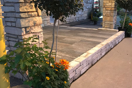 The Sky's the Limit with Skylands Concrete Deck Pavers