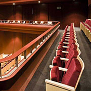 Theater Seating for Large Venues