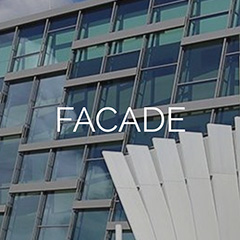 TIGER Drylac® FACADE Powder Coatings