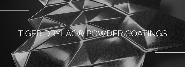 TIGER Drylac® Powder Coating Products
