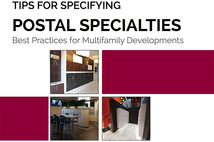 Tips for specifying postal specialties