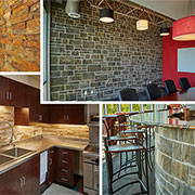 Top Interior Design Ideas with Masonry Veneers