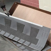 TotalFlash Masonry Cavity Wall Drainage Solution: It's Much More Than Just Flashing