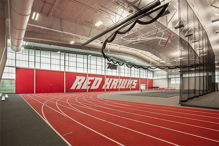 Translucent Daylighting in Athletic Facilities: The Benefits