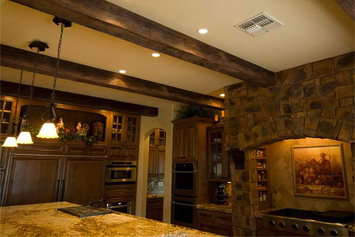 Tray ceiling ideas to make your room appear elegant and make a bold first impression