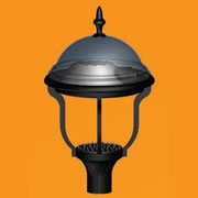 Twilight Luminaire Series