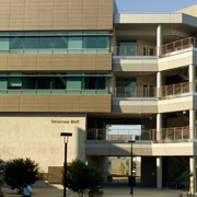 UCSD's Otterson Hall Is Embraced By StoneLite Panels
