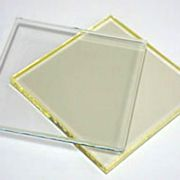 Ultra-Clear X-Ray Glass From Ray-Bar