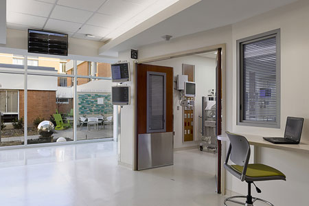 Unicel Architectural to host webinar on design for optimal healing environments in hospitals