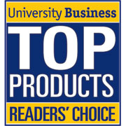 "University Business names Da-Lite's IDEA Screen a ""Reader's Choice Top Product"""