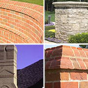 Unlimited Possibilities with Belden Brick Special Shapes