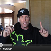 Vanilla Ice Presents a Hot Ceiling Solution!