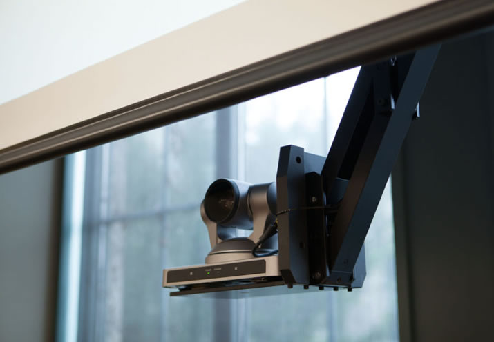 Videoconferencing cameras and security: Is someone watching?