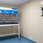 Wall & Floor Coatings in Hospital and Healthcare Clean Rooms
