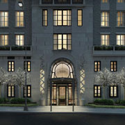 Wausau's windows help a Manhattan luxury condominium achieve a historically inspired aesthetic, modern performance