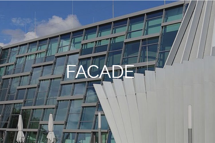 Weather-Resistant Powder Coatings for Facades