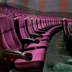 What Is Fixed Theater Style Seating? How to Calculate Fixed Theatre Seating