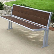 Wingra Bench