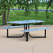 Wingra Table from Thomas Steele