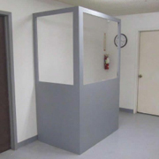 X-Ray Lead Barriers from Ray-Bar Engineering Corporation
