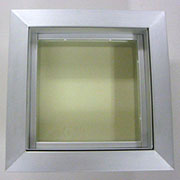 X-Ray Lead Control Windows from Ray-Bar Engineering Corporation