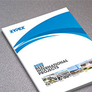 Xypex 2020 Best International Projects eBook