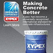 Xypex: Enhancing Concrete Durability