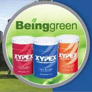 Xypex Products Protect Concrete & The Environment