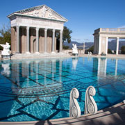 Xypex Project: Historic Hearst Castle Neptune Pool