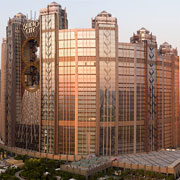 Xypex, The Preferred Choice for Studio City Macau's Foundations