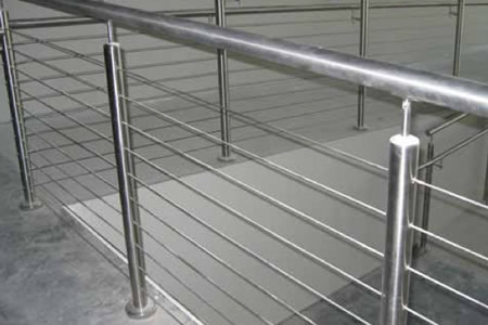 Aecinfo Com News Zeus Stainless Steel Cable Rail Railing